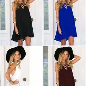 Dresses & Skirts - NWT Available in 4 colors🔥🔥🔥🔥🔥